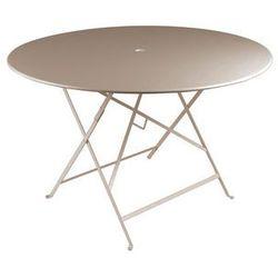 Okrągły stół Bistro ø117cm Fermob