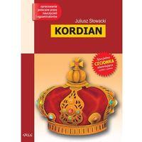 Kordian (opr. miękka)