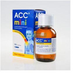ACC Mini rozt.doust. 0,02 g/ml 1 but.a 100ml