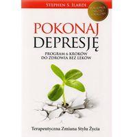 Pokonaj depresję! (opr. miękka)