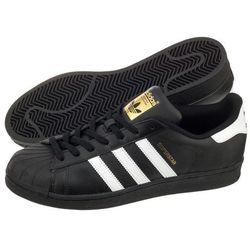 Buty adidas Superstar Glossy Toe W BB0683 FtwwhtFtwwhtCblack