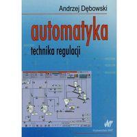 Automatyka. Technika regulacji (opr. miękka)