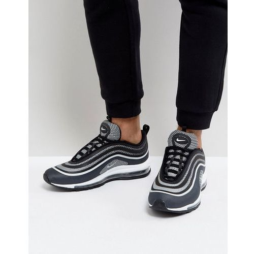 Nike Air Max 97 Ultra '17 Trainers In Black 918356 001