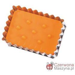Foremka do wykrawania ciastek Birkmann Linzer Herbatnik