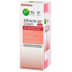 Miracle Cream 40+ krem przeciwzmarszczkowy na dzień 50ml