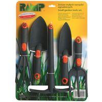 Zestaw narzędzi ogrodowych RN3550 Ramp
