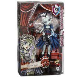 Monster High Cyrk de Szyk