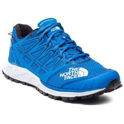 Buty THE NORTH FACE - Ultra Endurance II T939IESA9 Bomber Blue/Tnf Black
