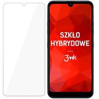 Szkło hybrydowe 3MK Flexible Glass do Samsung Galaxy A20E