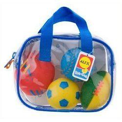 Zabawki do kąpieli Sport
