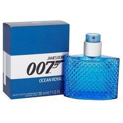 Jame Bond 007 Ocean Royale 30ml edt