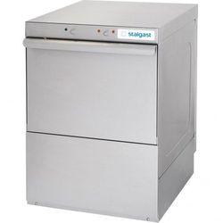 Zmywarka uniwersalna STALGAST 801017 z dozownikiem płynu myjącego i pompą zrzutową 230V