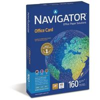 Papier xero A4 NAVIGATOR Office Card 160g.