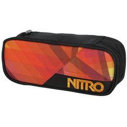 pokrowiec Nitro Pencil - Geo Fire