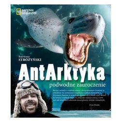 AntArktyka. Podwodne zauroczenie