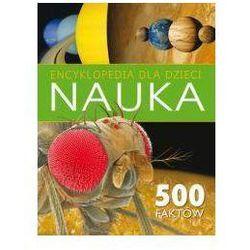 Nauka. Encyklopedia dla dzieci