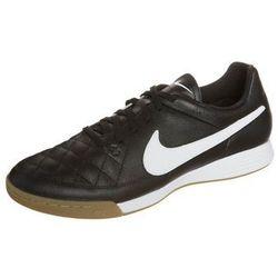 Nike Performance TIEMPO GENIO IC Halówki black/white