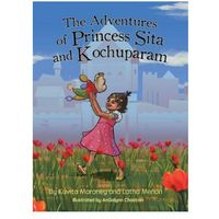 Adventures of Princess Sita and Kochuparam