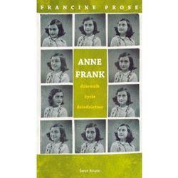 Anne Frank (opr. twarda)