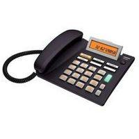 Telefon przewodowy Gigaset 5040 Black Darmowy odbiór w 19 miastach!