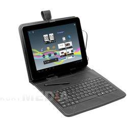 Etui z klawiaturą TRACER Etui z klawiaturą do Tabletów 9.7 cala Micro