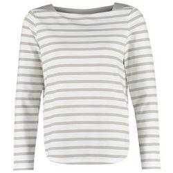 Esprit Collection Bluzka z długim rękawem light taupe