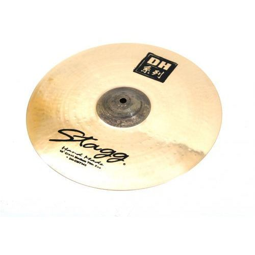 Stagg DH Exo Medium Thin Crash 14″ talerz perkusyjny