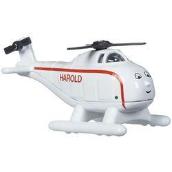 Fisher Price Tomek i Przyjaciele lokomotywka Helikopter Harold
