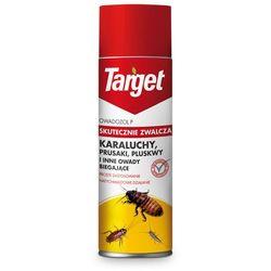 Target 2x preparat owadobójczy Owadozol P - Gwarancja terminu lub 50 zł! - Bezpłatny odbiór osobisty: Wrocław, Warszawa, Katowice, Kraków