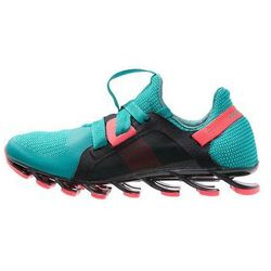 adidas Performance SPRINGBLADE DRIVE Obuwie do biegania treningowe green/shock red/shock green