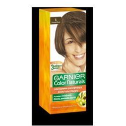 Farba do włosów Garnier Color Naturals Créme 6 Ciemny blond