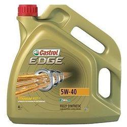 CASTROL EDGE 5W40 C3 TITANIUM FST 1L VW 502 00/ 505 00/ 505 01 229.31/ 229.51 0700/RN 0710