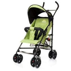 Wózek spacerowy Rio zielony