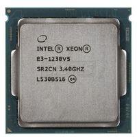 Procesor Intel XEON E3-1230V5 Box - BX80662E31230V5 944497