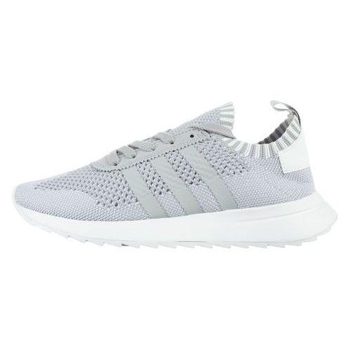 adidas Originals Primeknit FLB Sneakers Szary 40 porównaj