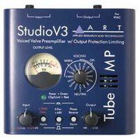 Przedwzmacniacz mikrofonowy ART MP Tube Studio V3 lampowy