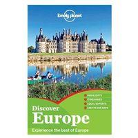 Lonely Planet Discover Europe - b?yskawiczna wysy?ka!