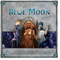 GALAKTA Gra Legendy Blue Moon