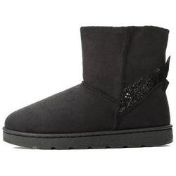 f9976d71aee0a buty magnum spider czarne w kategorii Pozostałe obuwie damskie ...