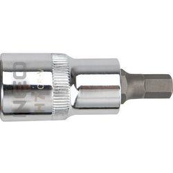 Końcówka na nasadce NEO 08-776 sześciokątna 1/2 cala H14 x 55 mm