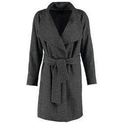 Taifun Płaszcz wełniany /Płaszcz klasyczny platin melange