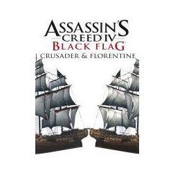 Assassin's Creed IV Black Flag Crusader & Fiorentine (PC)
