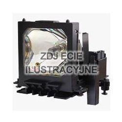 Lampa do OPTOMA SP.83F01G.001 - zamiennik oryginalnej lampy z modułem