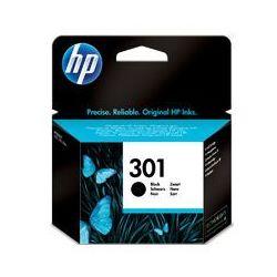 Orygina Tusz HP 301 do Deskjet 1000/1050/1510/2000/2050/3000/3050 | 190 str. | czarny black