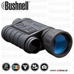 Noktowizor Cyfrowy Bushnell EQUINOX Z 6X50 prod. USA - możliwość nagrywania filmów, robienia zdjęć