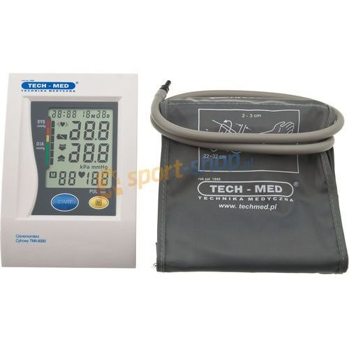 TechMed TMA-6000