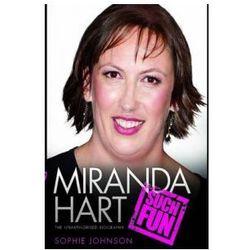 Miranda Hart Such Fun