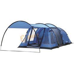 Namiot 4-osobowy Ashley 4 High Peak (niebieski) Dostawa GRATIS!