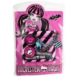 Monster High Opaska na rękę - Draculaura