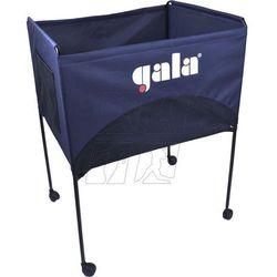 Wózek na piłki Gala składany